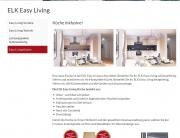 Easy Living Küche