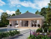 easy bungalow